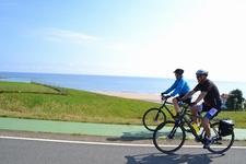 Cycling Rentals Galicia Coastline