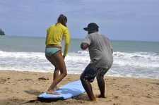 Conquer That Lifetime Dream And Learn To Surf With Us