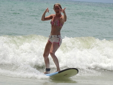 Fun Surf Lessons For All Ages
