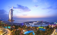 Dubai Tour From Port