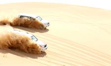 Dune Bashing 7
