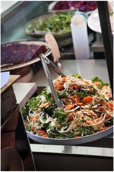Earthy Salads