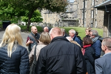 Edinburgh Expert Walking Tours 2