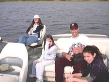Family Pontoon
