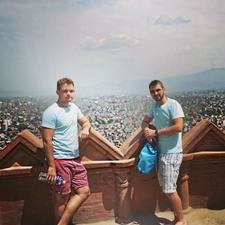 Trekking With Scenic Nepal Treks
