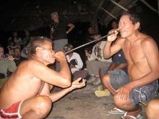 Amazon Explorer Iquitos Peru Expeditions Tours Adventure Matses1