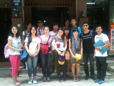 Fun Nepal Volunteer In Nepal