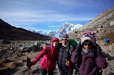 Scenic Nepal Treks