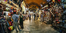 Private Tours In Istanbul The Grand Bazaar Istanbul Tours