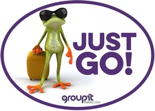 Groupit Just Go