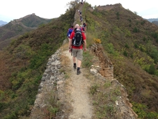 Gubeikou Great Wall 2