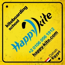 Happy Kite Logo