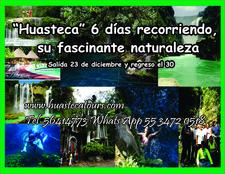 Huasteca 6 Das