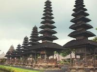 Maps Bali Tour