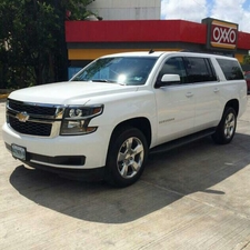 Cancun Luxury Transportation