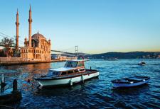 Istanbul Tours Bosphorus Tours