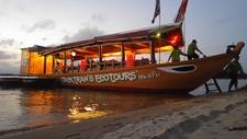 Jack Trans Boat