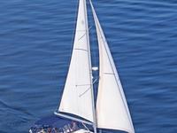 Jeanneau 49 Full Sail Copy