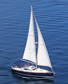 Jeanneau 49 Full Sail Copy