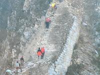 Jiankou Great Wall Steep 2