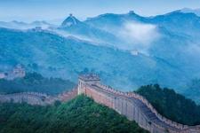Jinshanling Great Wall Cloud2
