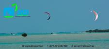 Kitesurf Landscape