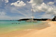 Lambada Boat In Anguilla
