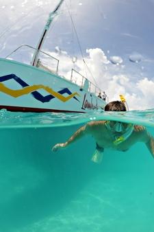 Lambada Snorkelling