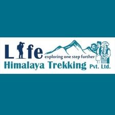 Life Himalaya Trekking Logo