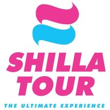 Logo Shilla Tour New Lowrest