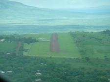 Lake Manyara Airport