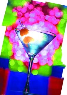 Martini Morocco Copy