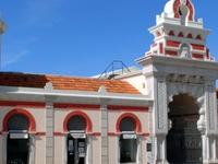 Mercado De Loulé- Credit: C.M. Loulé/Mira
