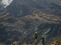 Mountain Bike Tours Mrida Venezuela Terra Alta 10