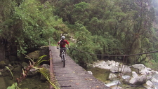 Mountain Bike Tours Mrida Venezuela Terra Alta Carrizal