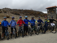 Mountain Bike Tours Mrida Venezuela Terra Alta Ap