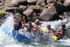 Mountain Waters Rafing Durango Colorado 19
