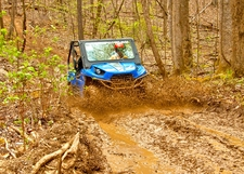 Mud Photo
