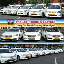 Nanuan Tours Travels Linkedin