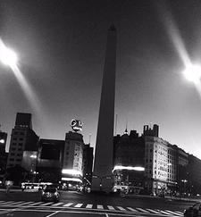 Obelisco Camilo