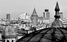 Private Istanbul Walking Tours Galata Tower