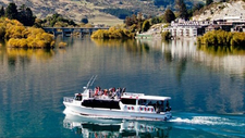 Queenstown Cruises New Zealand - Million Dollar Cruise