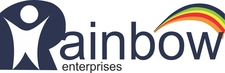 Rainbow Enterprises Logo