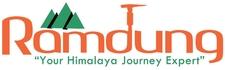 Ramdung Logo