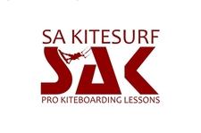 Sak Pro Kiteboard Logo
