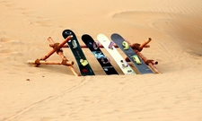 Sand Boards
