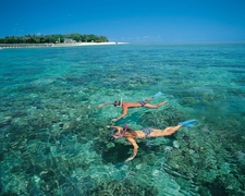 Snorkeling Maldives Islands 2