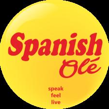 Spanish Ole Logo Web Con Texto