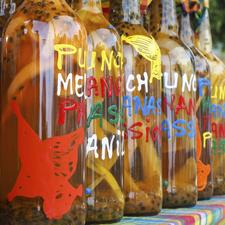 Sxm Rum