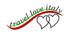 Traveloveitaly Logo